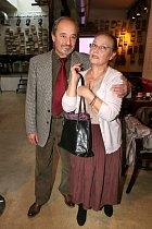 S Viktorem je dlouhých padesát let.