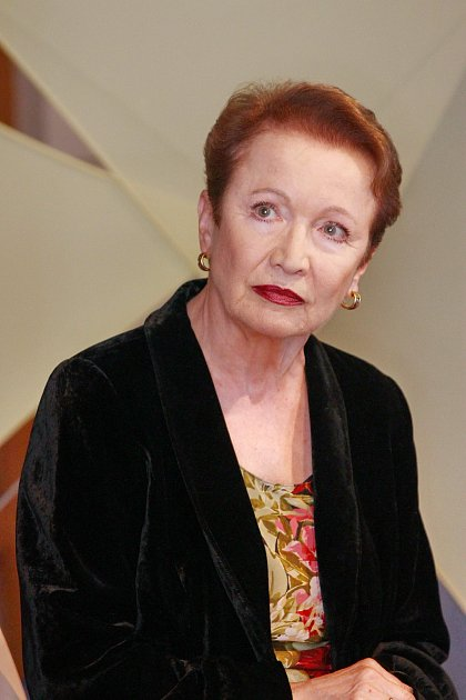 Hana Maciuchová