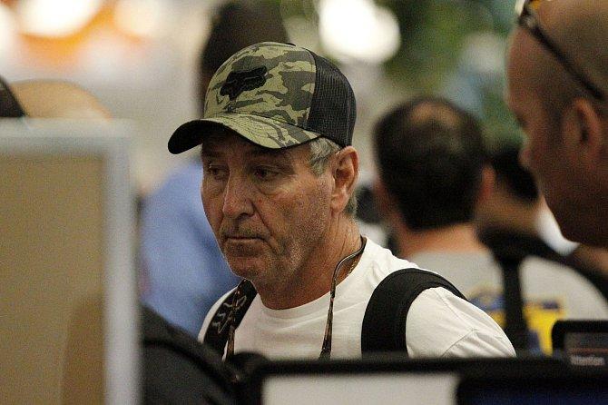 Otec Britney James Parnell Spears má nad dcerou léta soudní opatrovnictví.