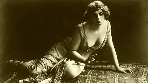 Před 100 lety bylo pojetí sexu zcela jiné než dnes.
