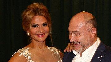 Yvetta Blanarovičová a Michal David