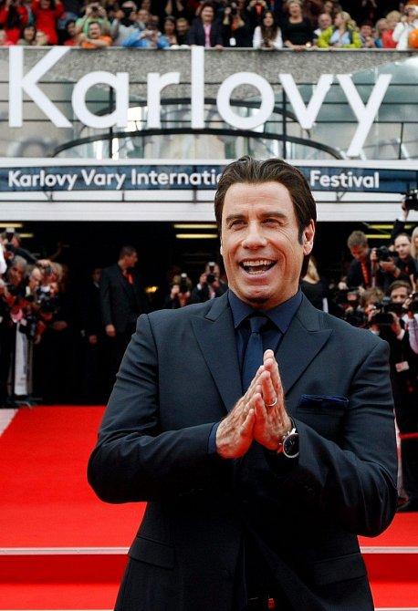 John Travolta (2013)