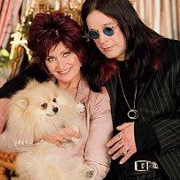 Ozzy svého psa jménem Little Bit velmi miloval.
