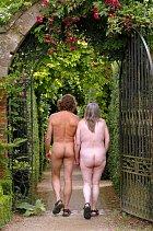 Původně nudistický nápad si oblíbila spousta lidí.