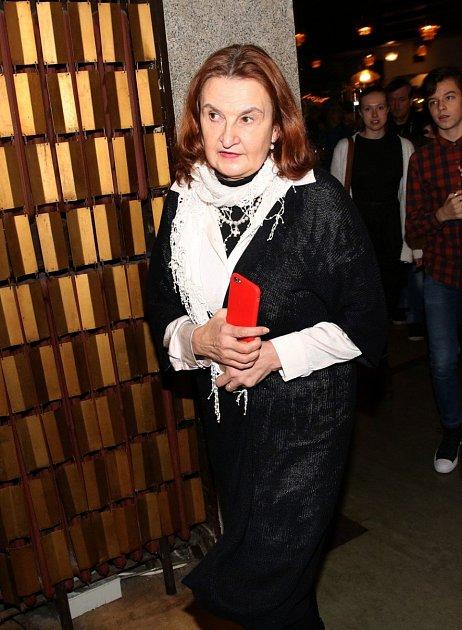 Eva Holubová si vživotě prošla peklem.
