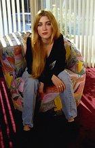 Vpolovině 90. let patřila mezi idoly mnoha teenagerů.
