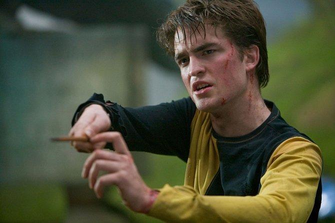 Cedric byl spíš vedlejší role.