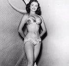 1953 - Francie - Christiane Martel.