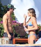 Vedle Jennifer pochopitelně nemohl chybět manžel Justin Theroux.