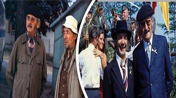 Není snad nikdo, kdo by ještě neviděl legendární seriál Chalupáři.