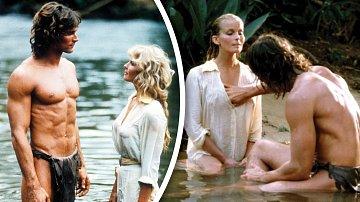Zpředpokládaného hitu byl propadák. Zavýkon vefilmu oTarzanovi dostala Bo Dereková Zlatou malinu pro nejhorší herečku.