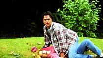 Vthrilleru Vražedný příslib (1995) si zahrál zápornou postavu.
