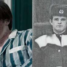 Adam Nagaitis jako hrdinný hasič Vasily Ignatenko
