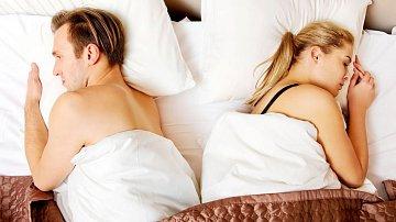 Ženy dělají v posteli spoustu chyb. Které to jsou?