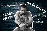 5 věcí, co nevíte o... rockový zpěvák Petr Kutheil
