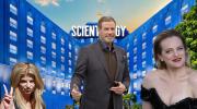 Které celebrity propadly scientologii?