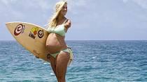 Na surf nikdy nezanevře!
