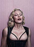 Madonna provokuje na svých sociálních profilech prakticky neustále.