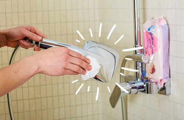 Jak můžete využít věci, které máte běžně doma.