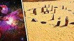 Záhada jménem Nabta playa: Kdo a proč postavil egyptský Stonehenge?