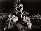 45 let: Poznáte, koho škrtil v Mysu hrůzy (1962)? Odpověď zní:  Gregoryho Pecka.