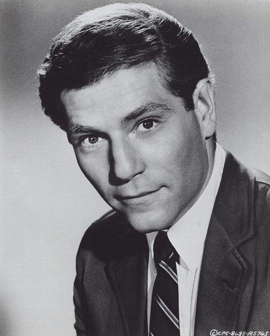 George Segal zemřel ve věku 87 let.