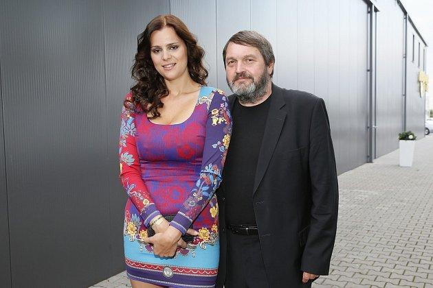 Josef Kokta Ornella Koktová