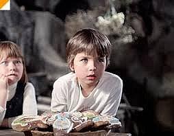 Jako dítěte ho herectví bavilo.