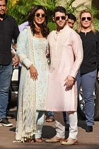 Priyanka Chopra a Nick Jonas