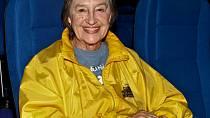 Během života spolupracovala s nejrůznějšími scénami a její filmografie byla velmi obsáhlá.