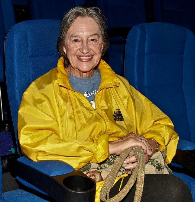 Během života herečka spolupracovala s nejrůznějšími scénami a její filmografie byla velmi obsáhlá.