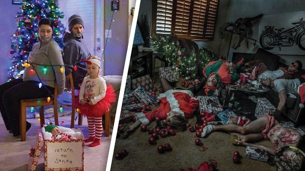 Některá vánoční přání vážně stojí za to.