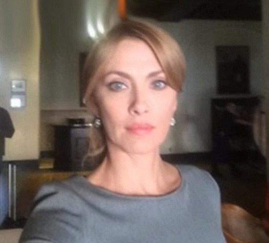 Venezuelská herečka, která za svůj život hrála již v desítce telenovel. Mimo Valentýnu je v Česku relativně známější Kouzlná moc lásky a Krutá láska.