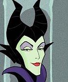 Poznáte která slavná osobnost vypadá jako zlá víla Maleficent?
