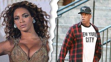 Vztah zpěvačky a rapera se ocitl na bodu mrazu.