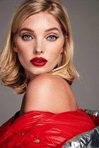 a hoří! Švédská modelka Elsa Hosk