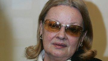 Jana Brejchová nedávno oslavila 80. narozeniny.