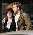 Ryan Gosling a Donna Goslingová