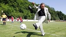 Karel Gott a sport