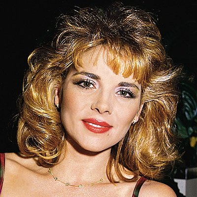 Kim Cattrall vroce 1987