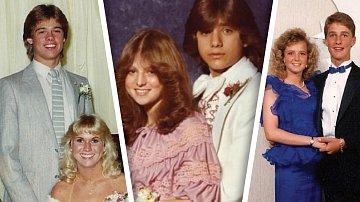Brad Pitt, John Stamos nebo Matthew McConaughey vypadali v mládí úplně jinak než dnes.