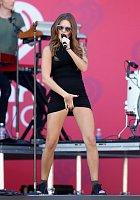 Tove Lo je na koncertech hodně sexy