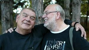 František a Jan Nedvědovi
