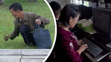 Zakázané fotky ze Severní Koreje