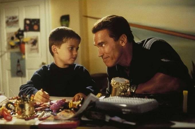 Rolničky, kam se podíváš (1996)