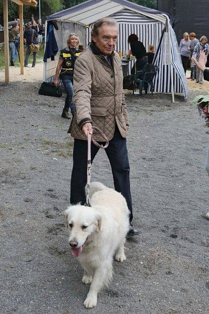 Karel Gott fenka Stella