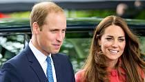 William si zpočátku nebyl svou volbou jistý, Kate byla naopak velmi zamilovaná.