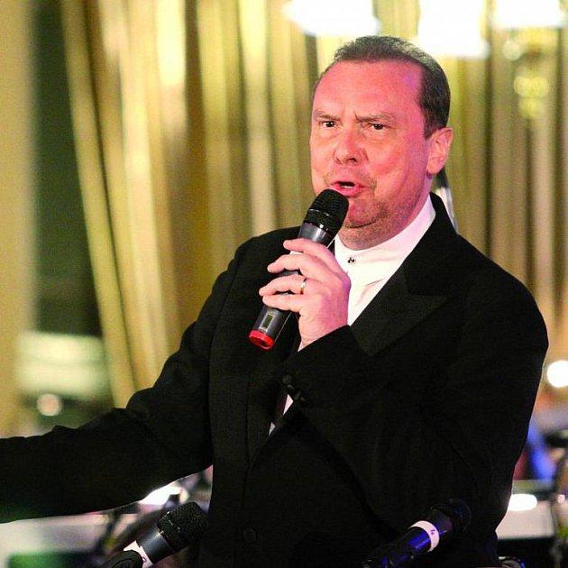 Štefan Margita se rozhodl, že za pár let pověsí zpívání na hřebík – do té doby chce ze sebe vydat maximum