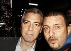 S Georgem Clooneym by chtěl mít fotku každý.