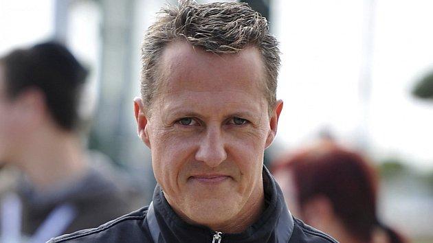 Michaela Schumachera čeká dlouhá rekonvalescence s nejistým koncem.
